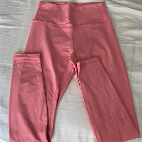 size XS TYC leggings